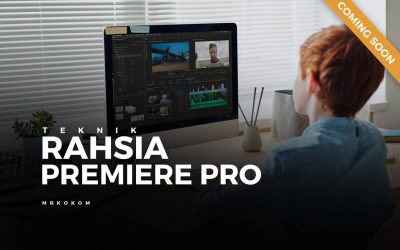 Teknik Rahsia Premiere Pro